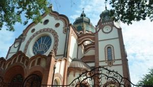 Régiből újat — teljesen felújítják a szabadkai zsinagógát