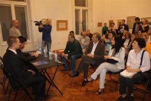 Megalakult a Cro-info Horvát Újságíró-egyesület