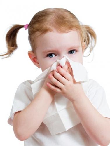 Betegségek az óvodában