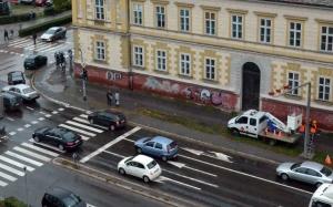 Forgalomfigyelő kamerák Szabadkán