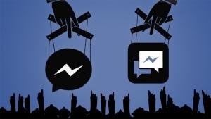 500 millióra nőtt a Facebook Messenger-t használók száma