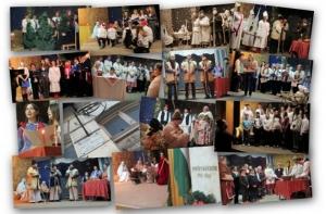 Betlehemes találkozások a Dél-Bánságban