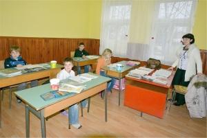 Megújult a feketetói iskola épülete