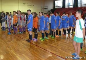 14. Lékó János kispályás labdarúgó emlékverseny
