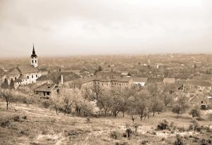 Szemelvények egy határ menti kisváros krónikájából