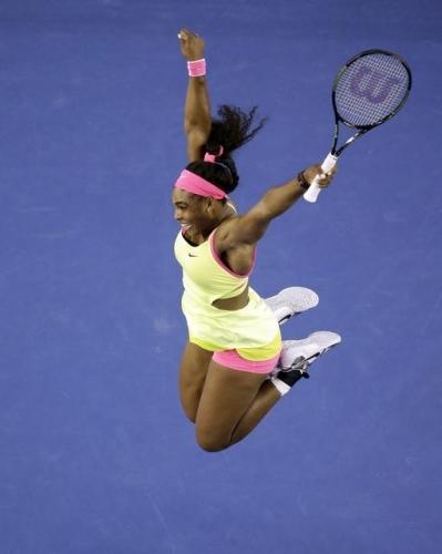 Szállj szállj, Serena!