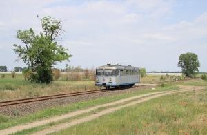 """""""Ez a vonat, ha elindul, hadd menjen"""""""