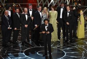 Oscar-díj — A legjobb film: Birdman avagy (a mellőzés meggyőző ereje)