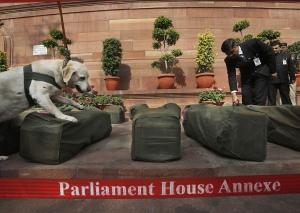 Indiai költségvetés