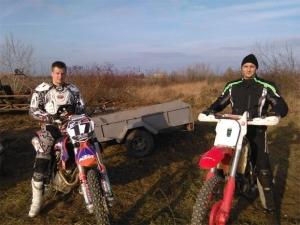 Motokrosszpálya épül Temerinben