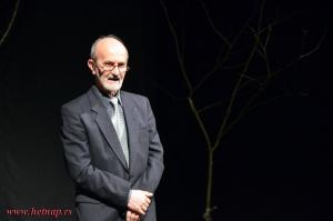 Életműdíj Bencsik Istvánnak
