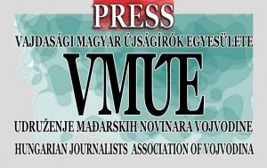 A Vajdasági Magyar Újságírók Egyesületének díjazottjai