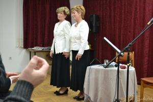 Kudlik Júlia és Szvorák Katalin lemezbemutatója