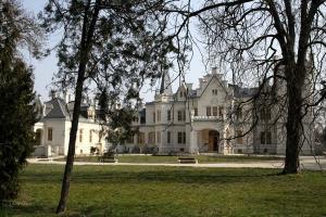 Fejlesztik a Nádasdy-kastélyt
