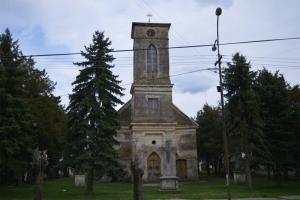 A szerbcsernyei templom őrzői