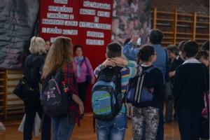 Ilyen volt a 20. magyar nyelvi és nyelvhelyességi verseny döntője!