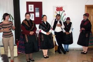 Zentán elkezdődött a Kárpát-medencei népzenekutatók találkozója