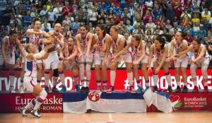 Szerbiáé az aranyérem és az olimpiai kvóta