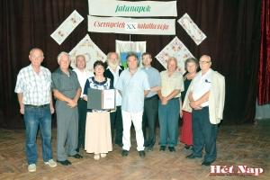 Hazatalál — az egyik legszebb magyar szó