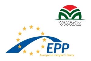 A Vajdasági Magyar Szövetség az Európai Néppárt társult tagja lett