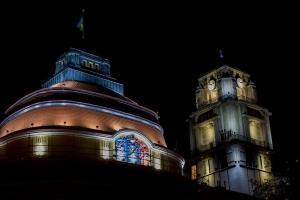 A szellemi katedrális újabb téglái