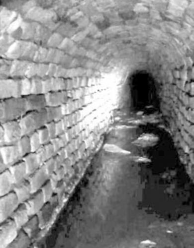 Nem alagút, még csak nem is katakomba, amit Szabadkán találtak — avagy egy kis helytörténet