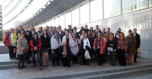 Családok és családszervezetek az Európai Parlament fókuszában