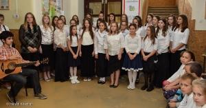 Emléktáblát avattak a zentai Thurzó Lajos Általános Iskolában