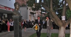 Muzslyai emlékest az aradi 13 tiszteletére