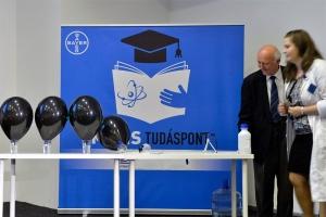 Több mint ezer diák vehet részt az MSMS Tudáspont idei 40 foglalkozásán