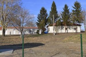 Befogadóközpont Szabadkán