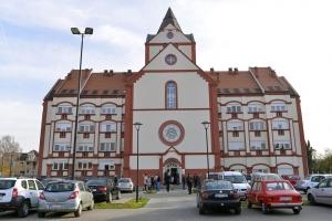 Átadták az újvidéki Európai Kollégium Egyetemista Központot