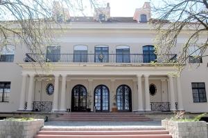 A Csekonicsok, a német generális és Bánát legfiatalabb kastélya