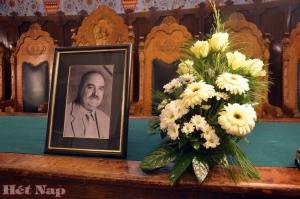 Eltemették Kasza Józsefet, a VMSZ egykori elnökét