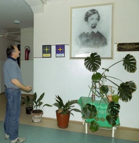 Marad az iskolaigazgató Magyarcsernyén