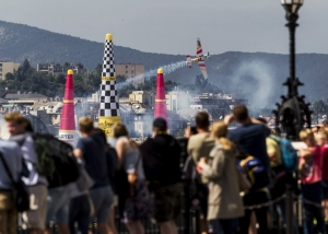 Red Bull Air Race – Szabadedzés