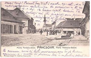 Pancsovai lapozgató