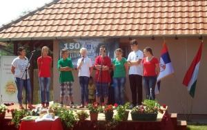 Szent István-napi ünnepség Erzsébetlakon