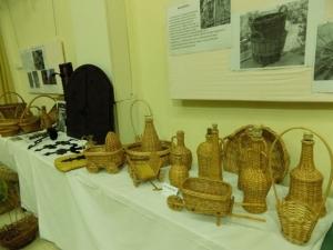 800 év mesterei és mesterségei Zentán