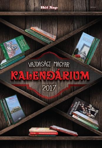 Megjelent a XX. Vajdasági Magyar Kalendárium!