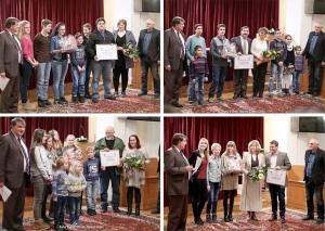 Magyarkanizsa érdemelte ki a családbarát önkormányzatnak járó díjat
