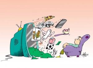 A fogyasztói társadalom kihívásai