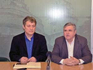 Folytatódik Zentán a volt laktanya felújítása