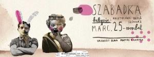 Szabadka —  SPV & Cortex: Slam Klub