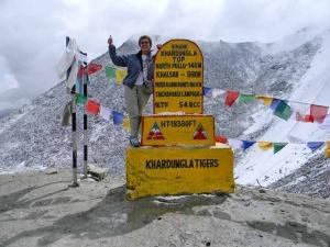 A Himalája bűvöletében