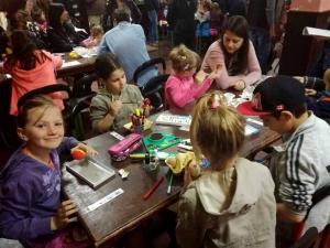 Örömteli tojásfestő verseny Muzslyán