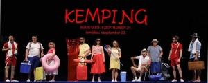 Szabadka — Kemping (bemutató)