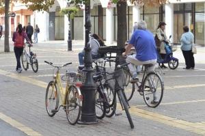 Tudta? A kerékpár is jármű