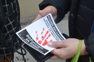 Félmillió aláírással az életfogytiglani börtönbüntetésért