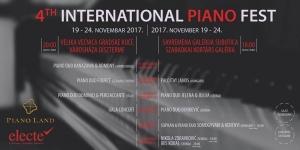 Szabadka — Piano fest